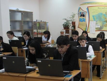 Когда будет конкурс учителей в интеллектуальную школу им назарбаева